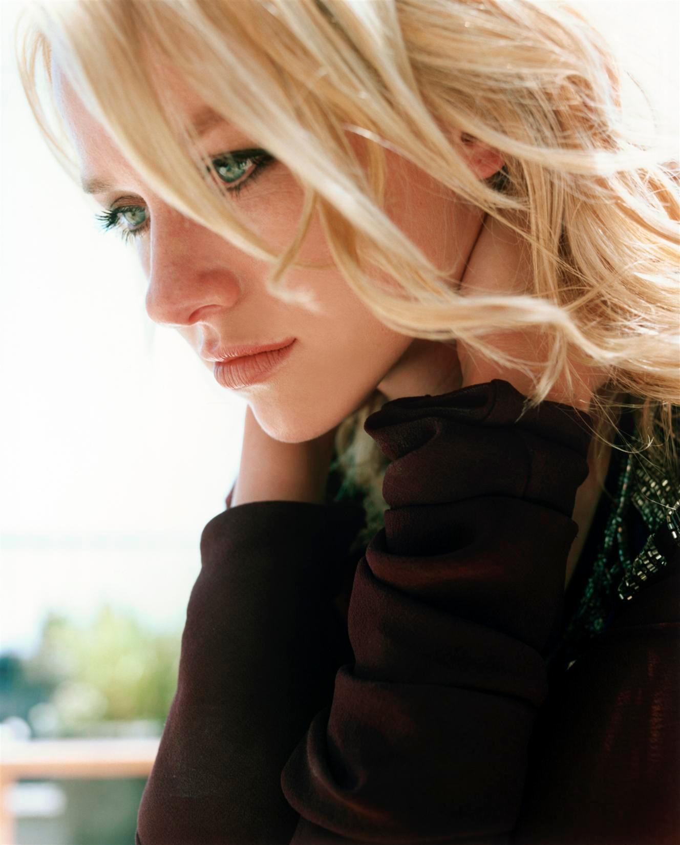 Фото простой блондинки 22 фотография